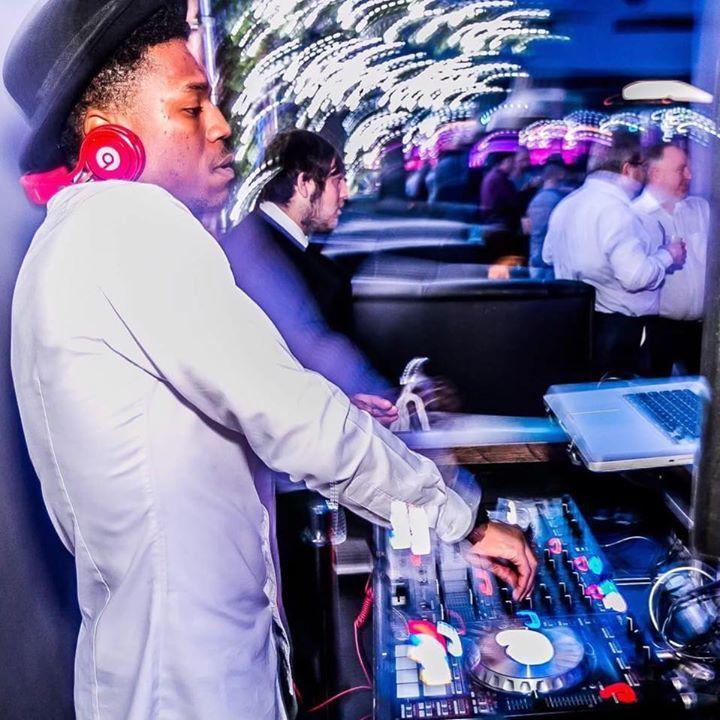 DJ SpinCycle Tour Dates