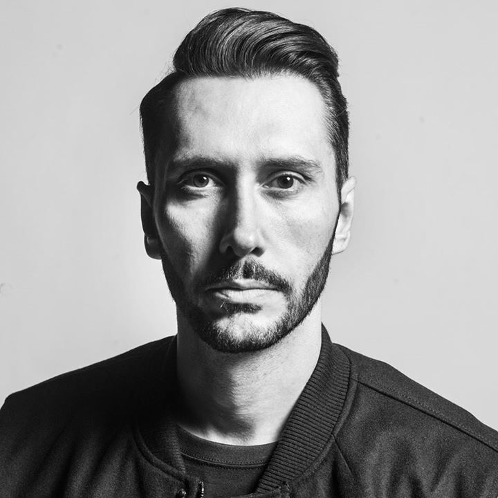 Cedric Gervais @ Foxwoods Shrine - New London, CT
