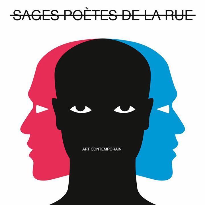 Les Sages Poètes de la Rue @ Noumatrouff - Mulhouse, France