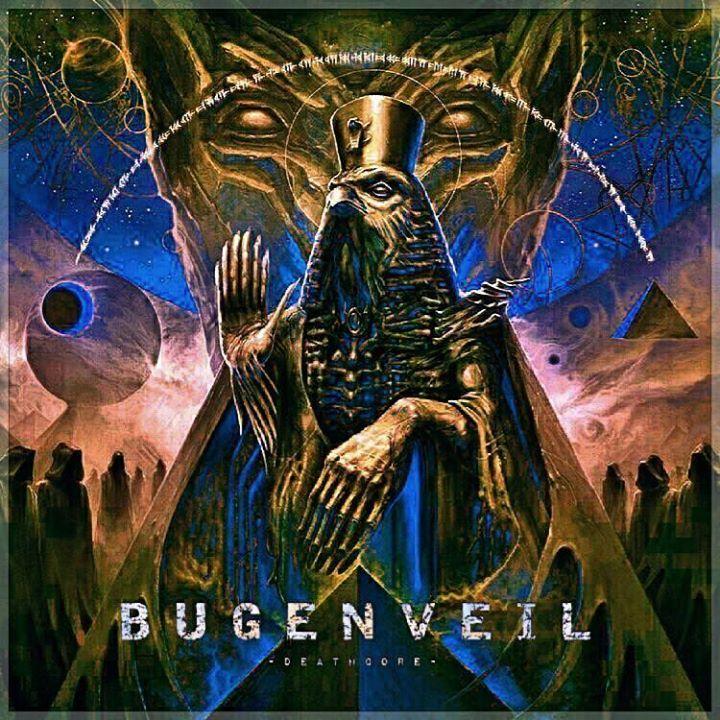 BUGENVEIL Tour Dates