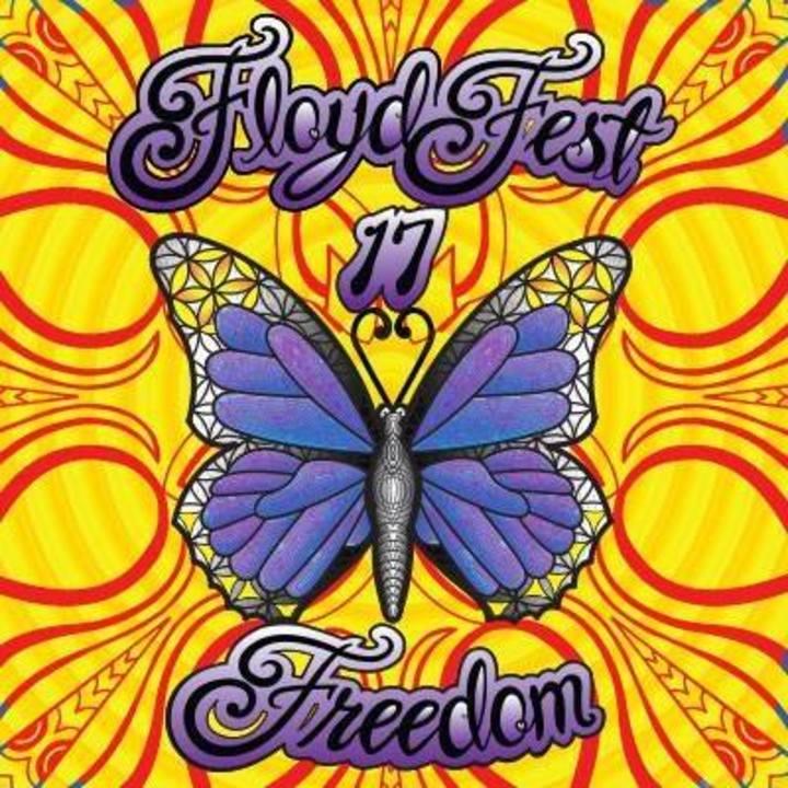Larry Keel @ Floyd Fest - Floyd, VA