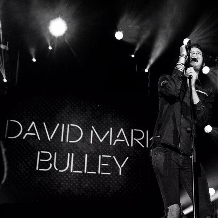 David Bulley Tour Dates