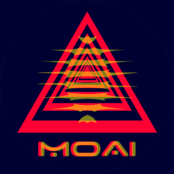 The Moai Broadcast Tour Dates