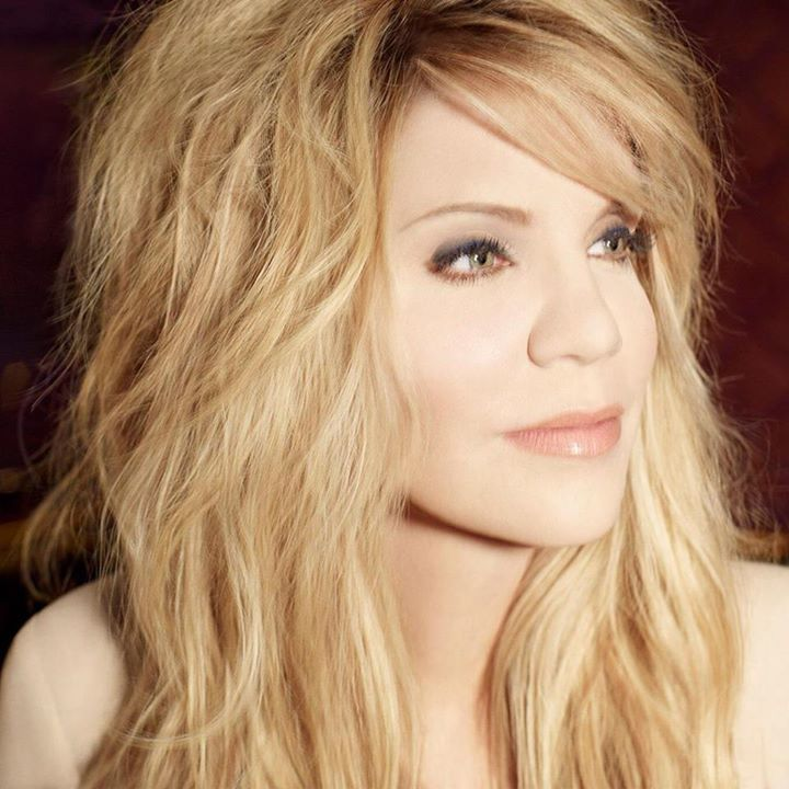 Alison Krauss @ US Cellular Center - Asheville, NC