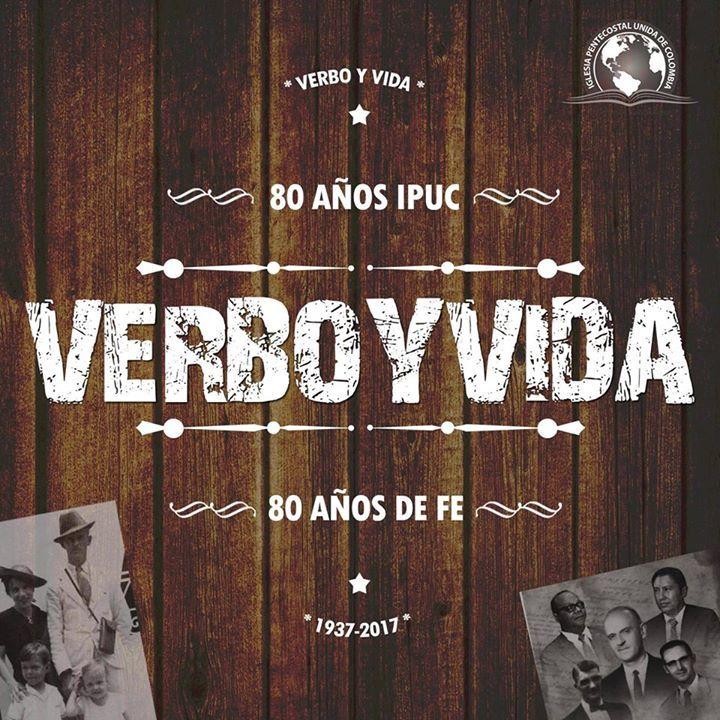 Verbo & vida Tour Dates