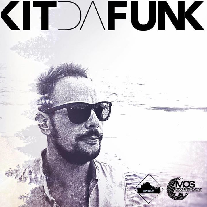 Kit da Funk aka BoomTown (OFFICAL) Tour Dates