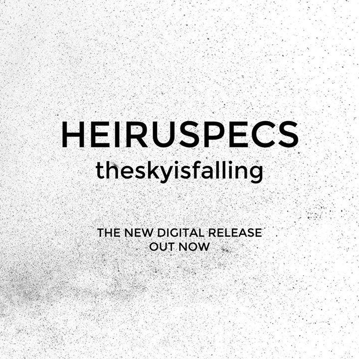 Heiruspecs Tour Dates