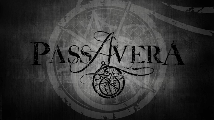 PASSAVERA Tour Dates
