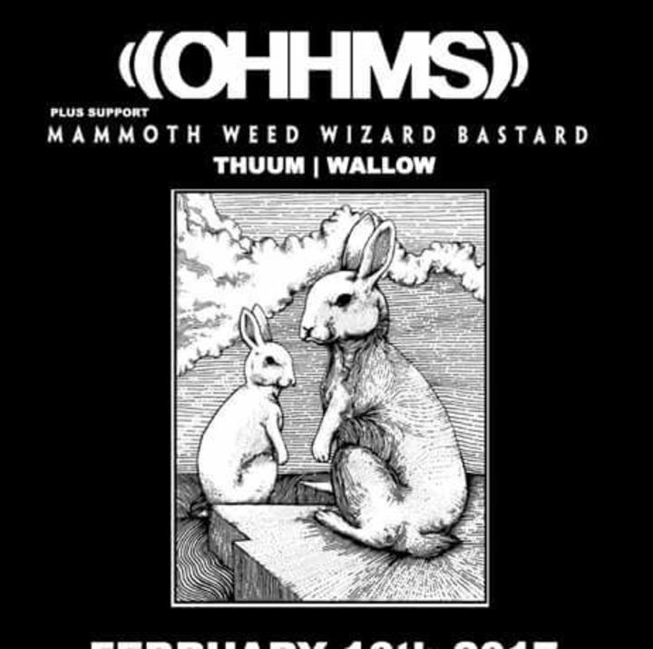Thuum Tour Dates
