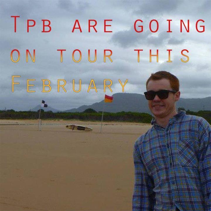 Twelve Point Buck Tour Dates
