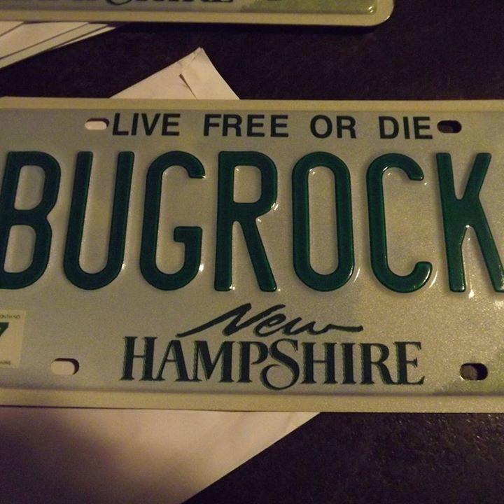 OLD DEAD BUG Tour Dates