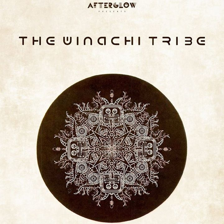 The Winachi Tribe Tour Dates