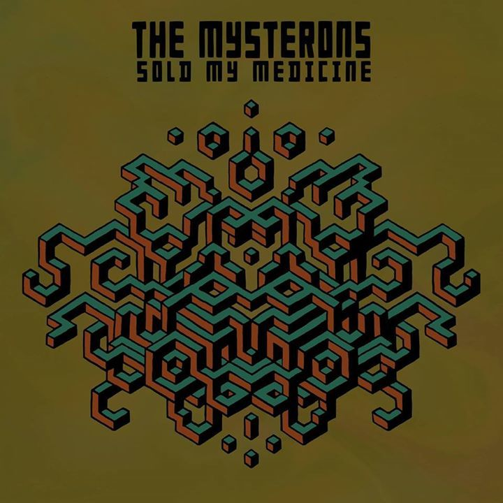 The Mysterons Tour Dates