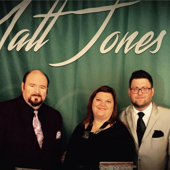 The Matt Jones Group Tour Dates