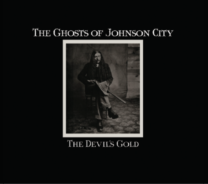 The Ghosts of Johnson City Tour Dates