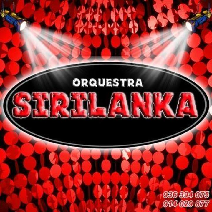 Orquestra Sirilanka Tour Dates