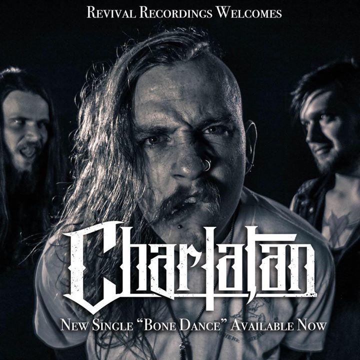 Charlatan Tour Dates
