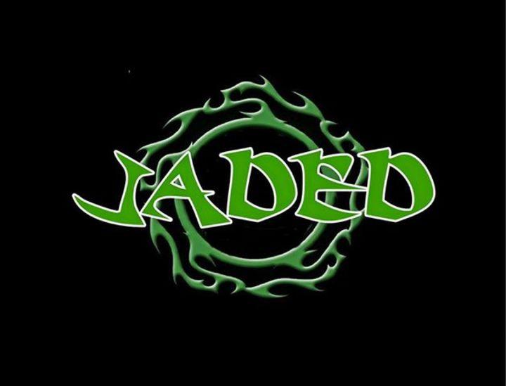 Jaded Tour Dates