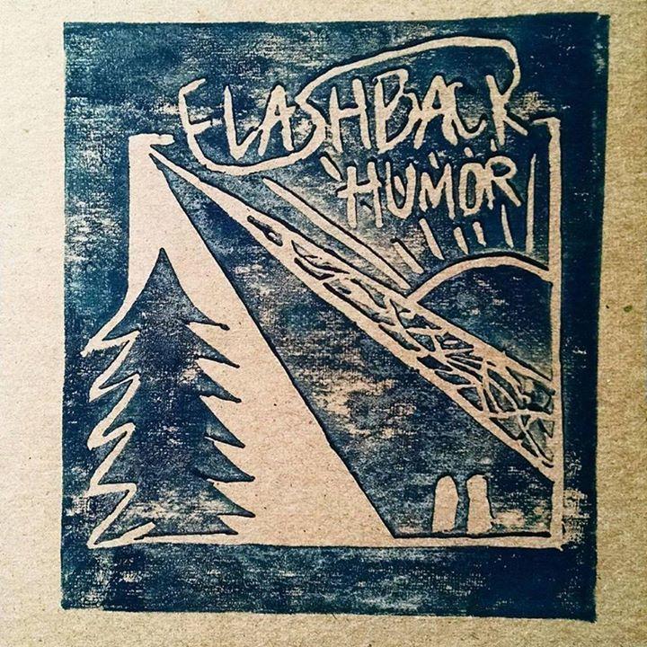 Flashback Humor Tour Dates