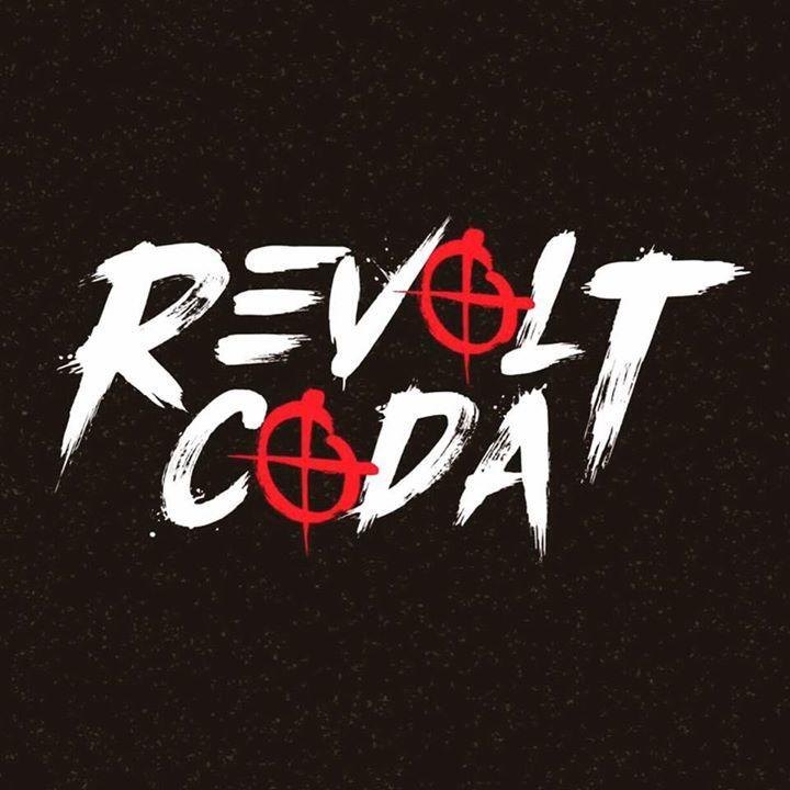 Revolt Coda Tour Dates