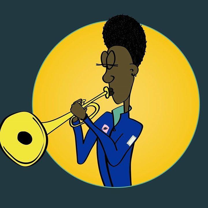 Trumpet Grrrl Tour Dates