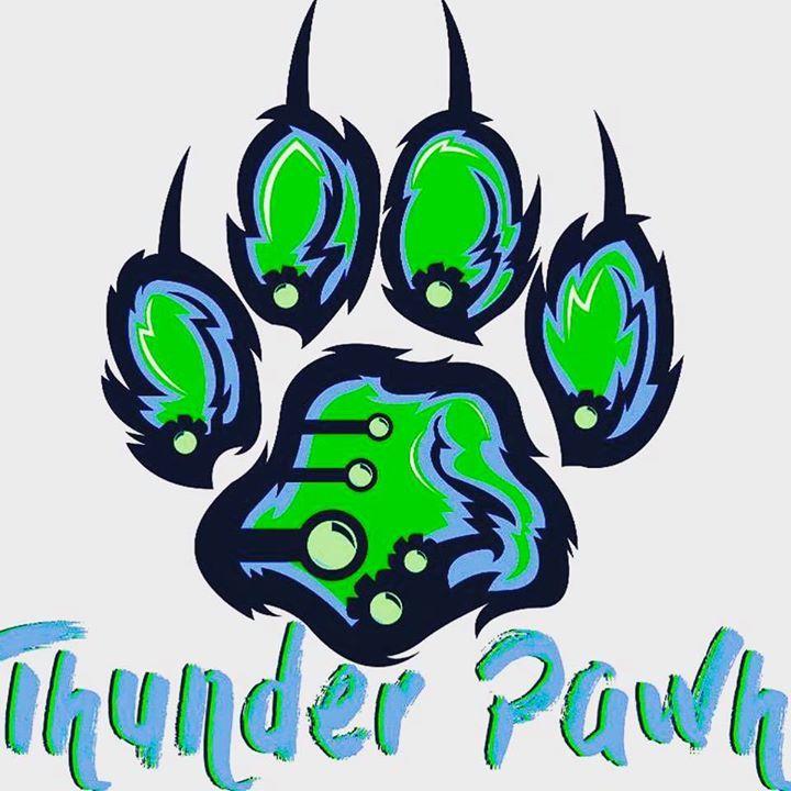 Thunder Pawh Tour Dates
