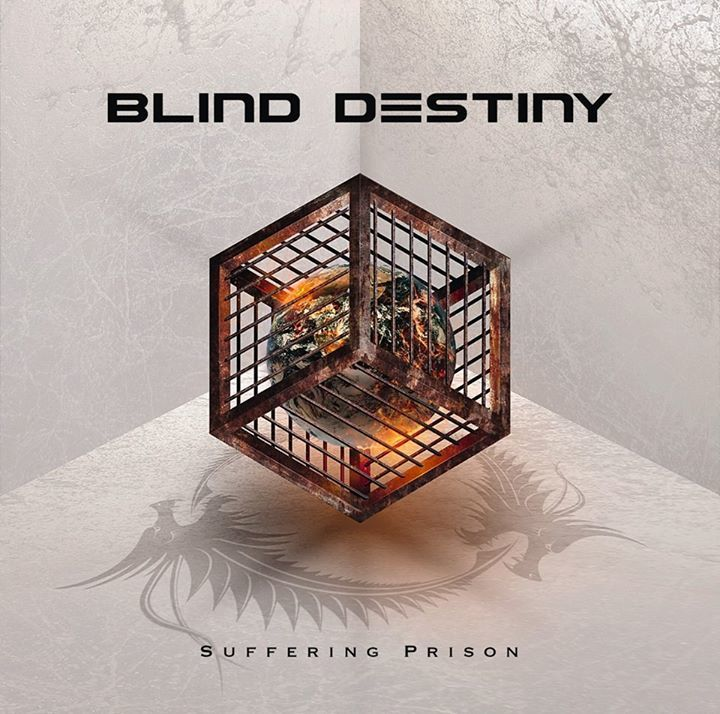 Blind Destiny Tour Dates