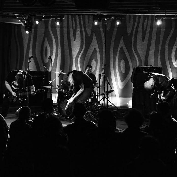Coastlands @ Doug Fir Lounge - Portland, OR
