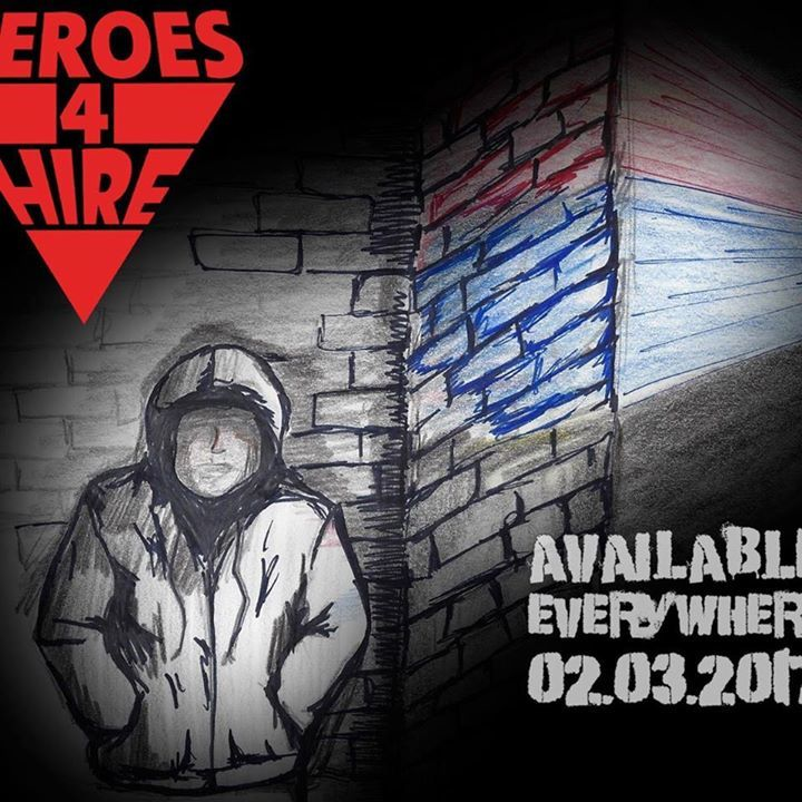 Heroes For Hire Band Tour Dates