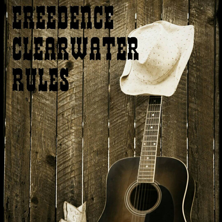 Creedence Clearwater Rules Tour Dates