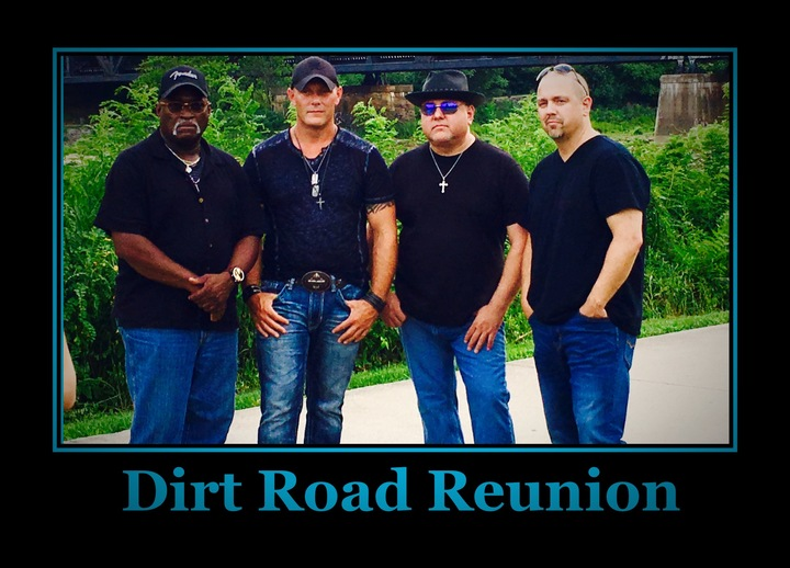 Dirt Road Reunion Tour Dates