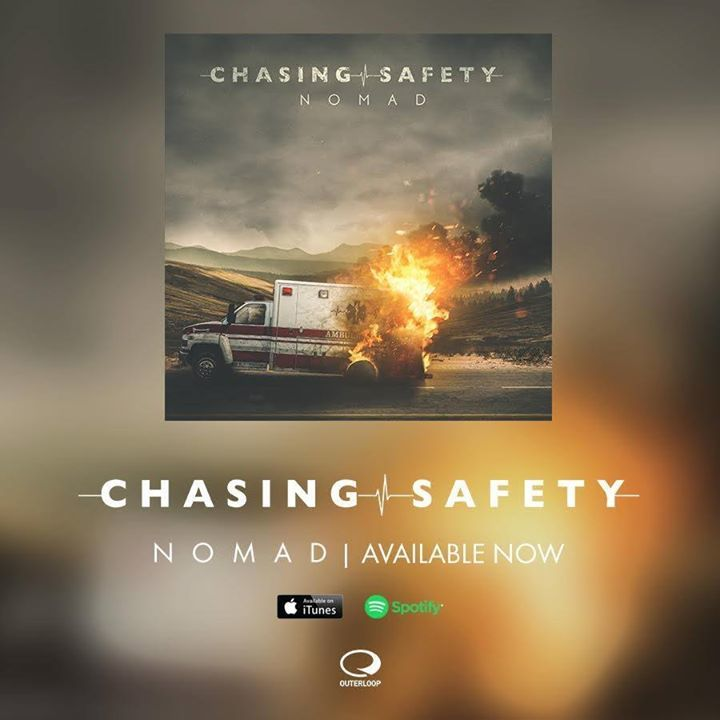 Chasing Safety Tour Dates