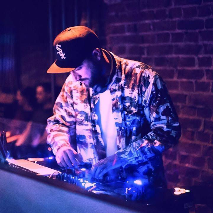 DJ Boogie Dan Tour Dates