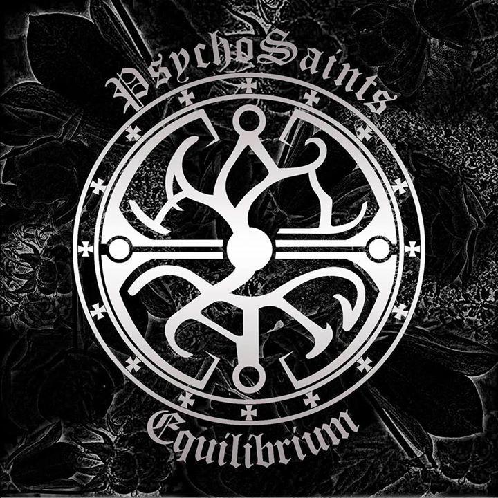 Psychosaints Tour Dates