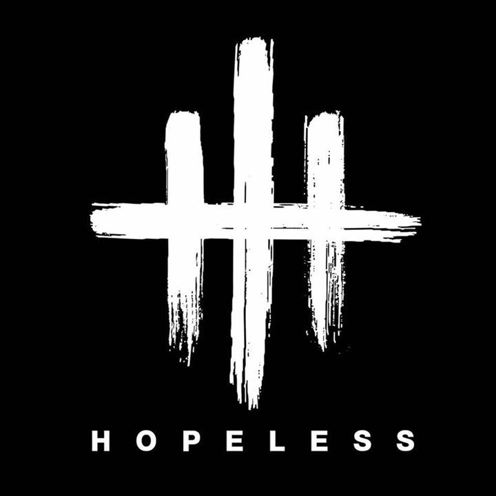 Hopeless Band Tour Dates