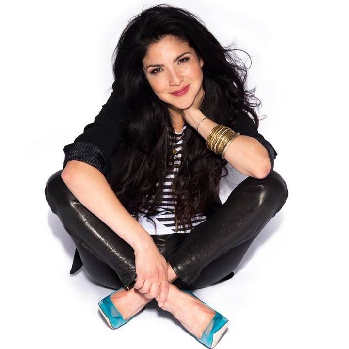 Jaci Velasquez Tour Dates