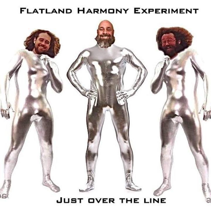 Flatland Harmony Experiment Tour Dates