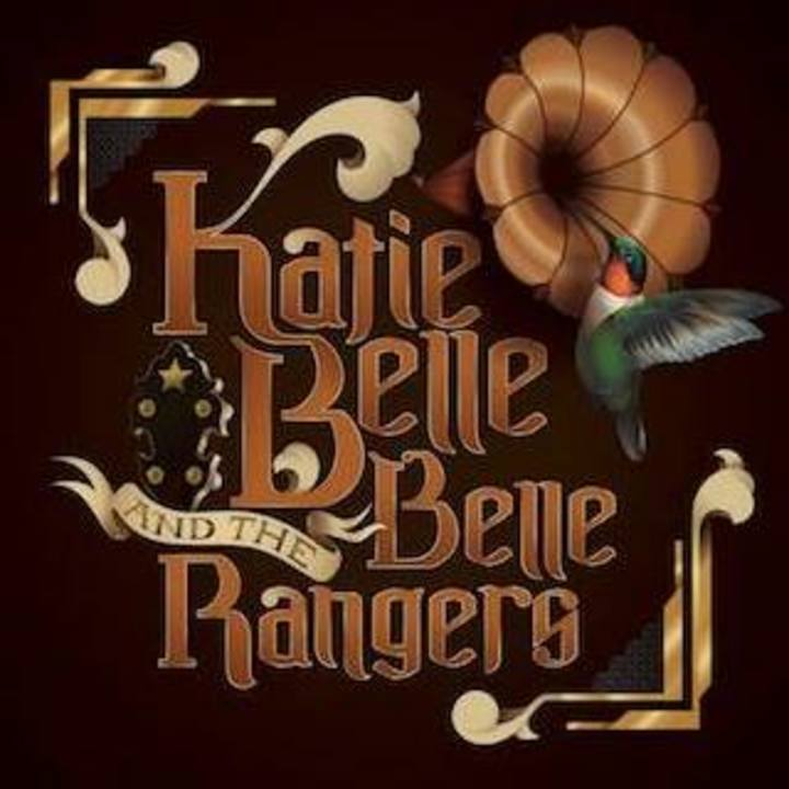 Katie Belle Tour Dates