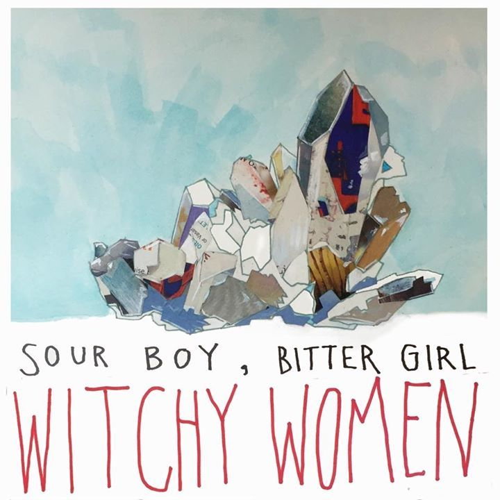Sour Boy, Bitter Girl Tour Dates