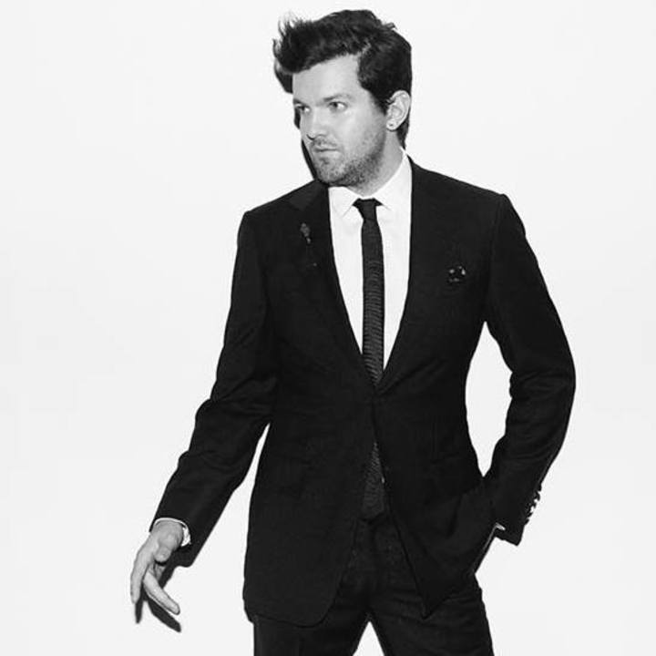 Dillon Francis Tour Dates