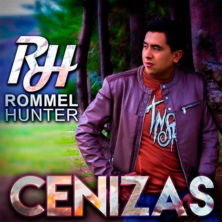 Rommel Hunter Tour Dates