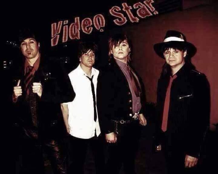 Video Star Tour Dates
