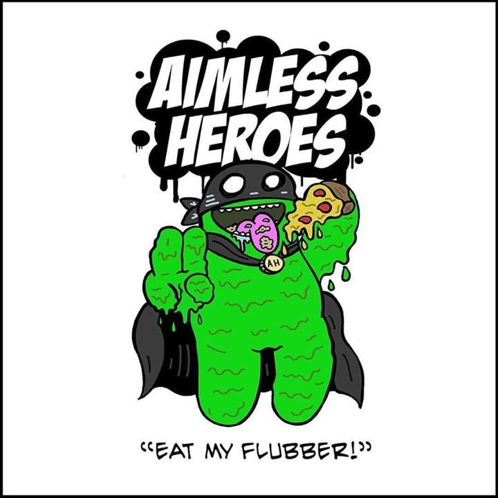 Aimless Heroes Tour Dates