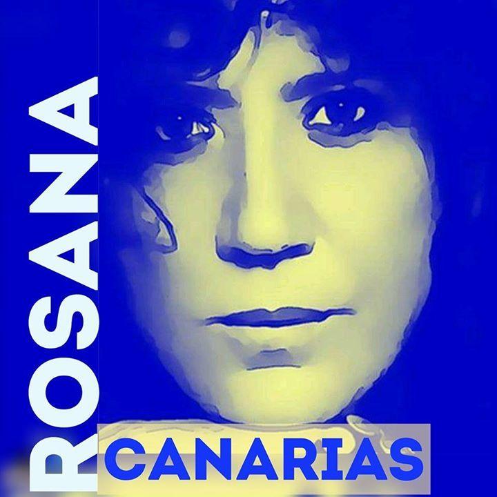 Rosana Canarias Tour Dates