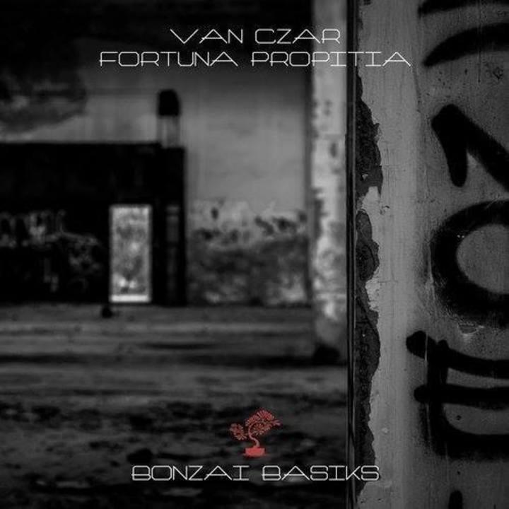 Van Czar Tour Dates