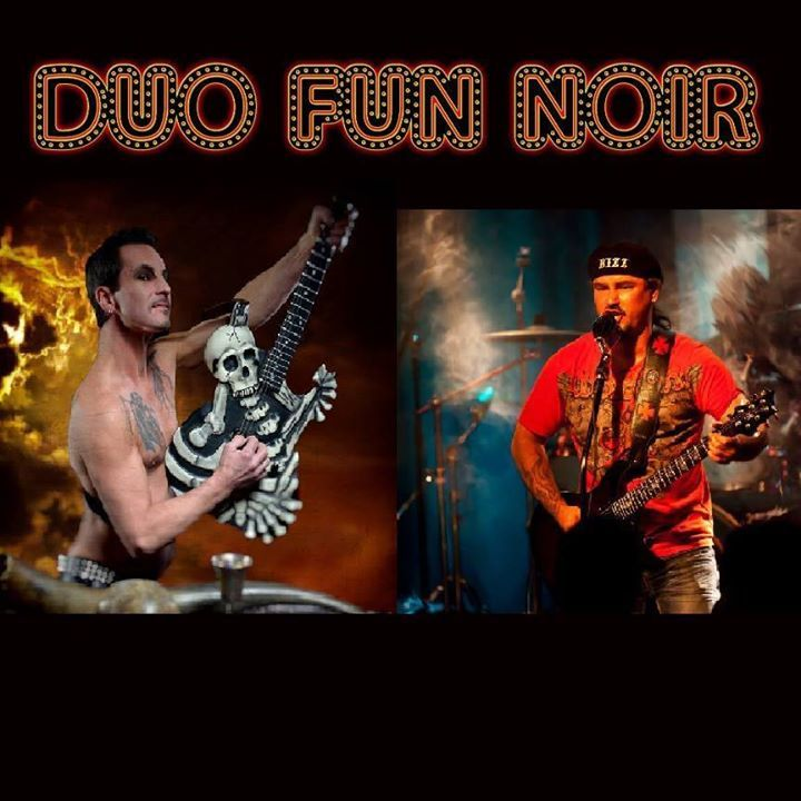 Duo Fun Noir Tour Dates