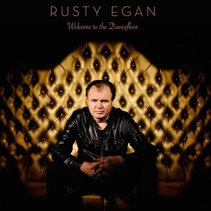 Rusty Egan Tour Dates