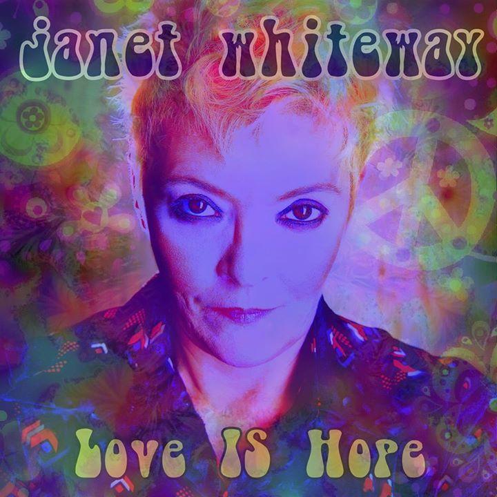 Janet Whiteway Music Tour Dates
