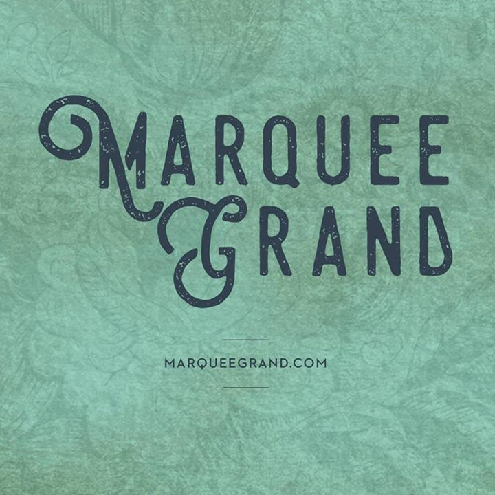 Marquee Grand Tour Dates