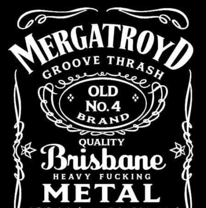 Mergatroyd Tour Dates